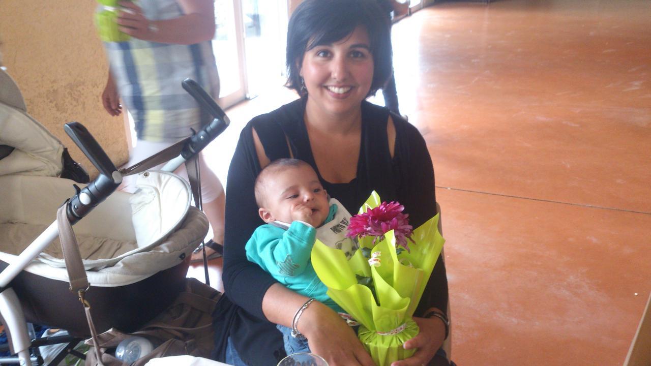 Fête des mères 24 mai 2014