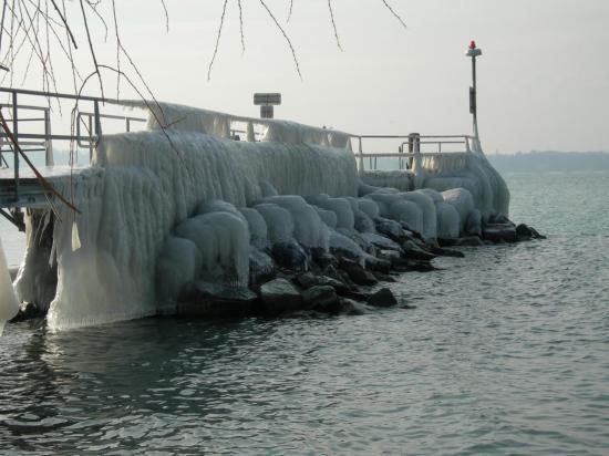 Autour du lac Léman