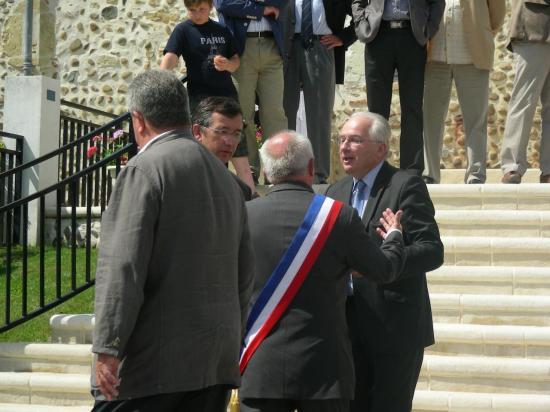 Inaugurations 15 juin 20132