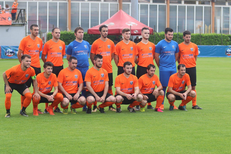 Finale Coupe du District 02/06/2018