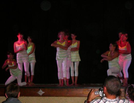 Fêtes 2008