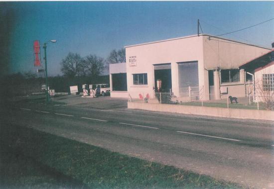 1992 : Dernière année de service de la Station