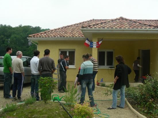 Chez Frédéric