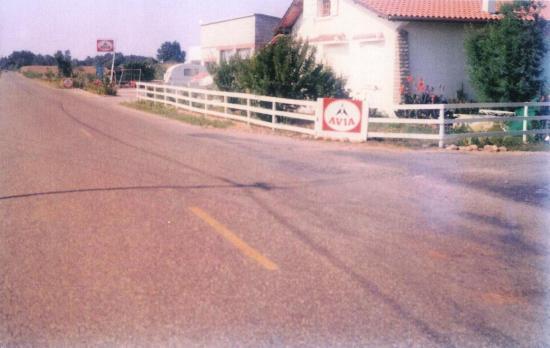 Vue d'ensemble de la Station 1992