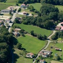 Vu du ciel en ULM Septembre 2007