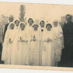 Communion solennelle 1940