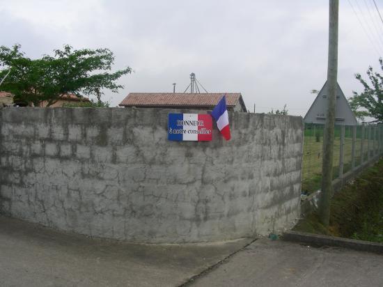 Chez Jean - Pierre
