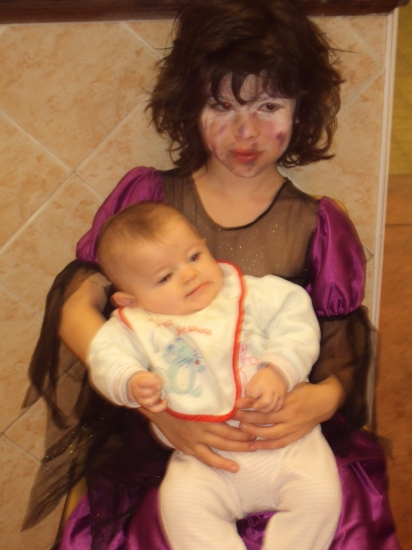 Hallowenn 2009