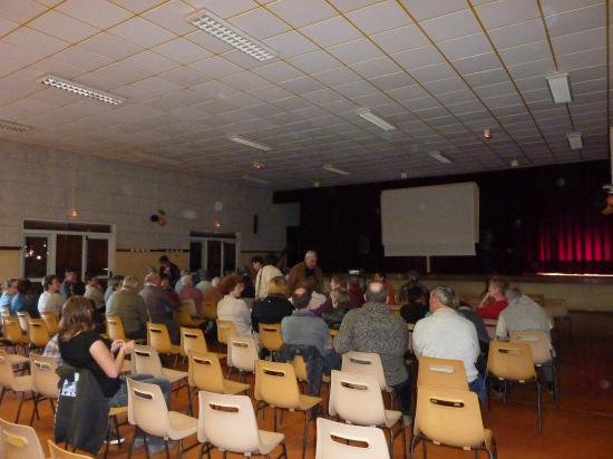 Soirée Cinéma 25 Avril 2010