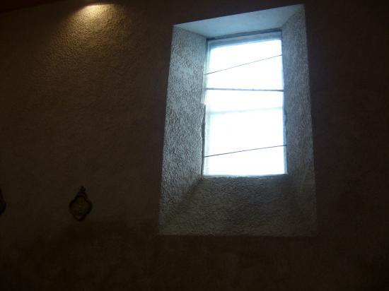 Réparation vitrail 2010