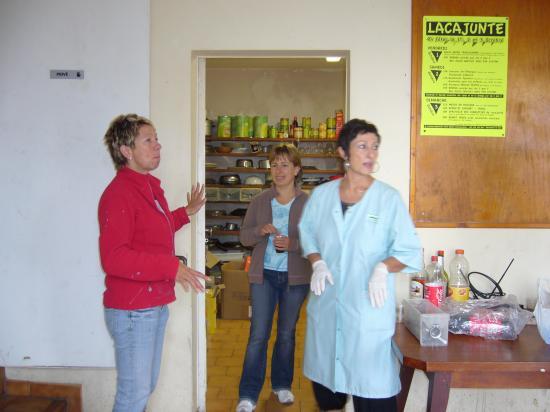 Journée citoyenne 2010