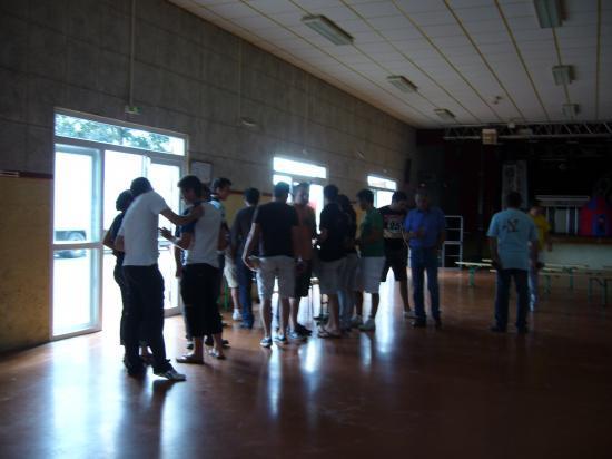 Fêtes patronales 2010