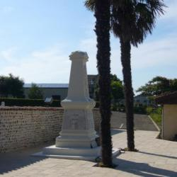 Monument rénové