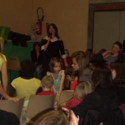 Diablotins téléthon 2009