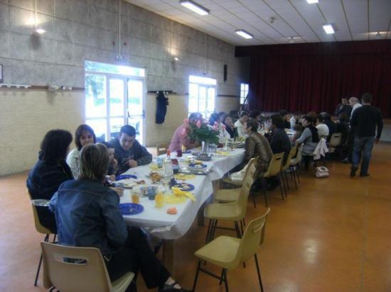 Fêtes des Mères 2008