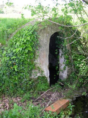 Fontaine à Bernachot