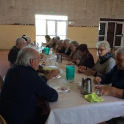 Repas aines ruraux 19 avril 2017