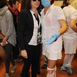 Carnaval Foot 04/04/2015