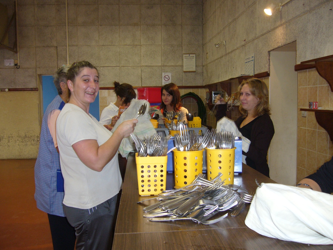 Deuxième journée citoyenne 24/09/2011