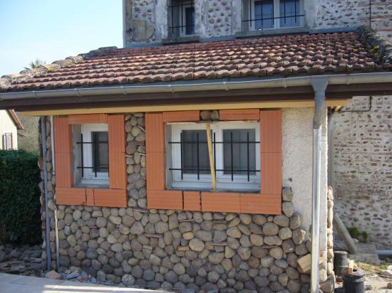 Murs école avril 2012