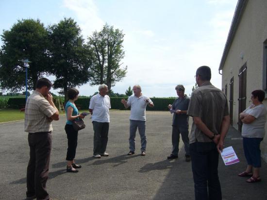 Passage jury 04/07/2012