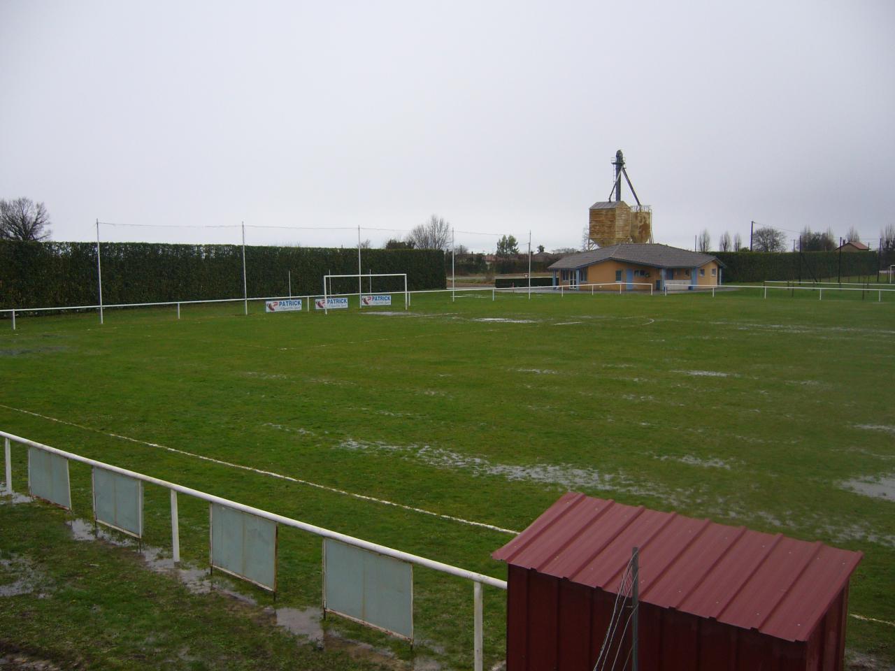 Stade 11 février 2013