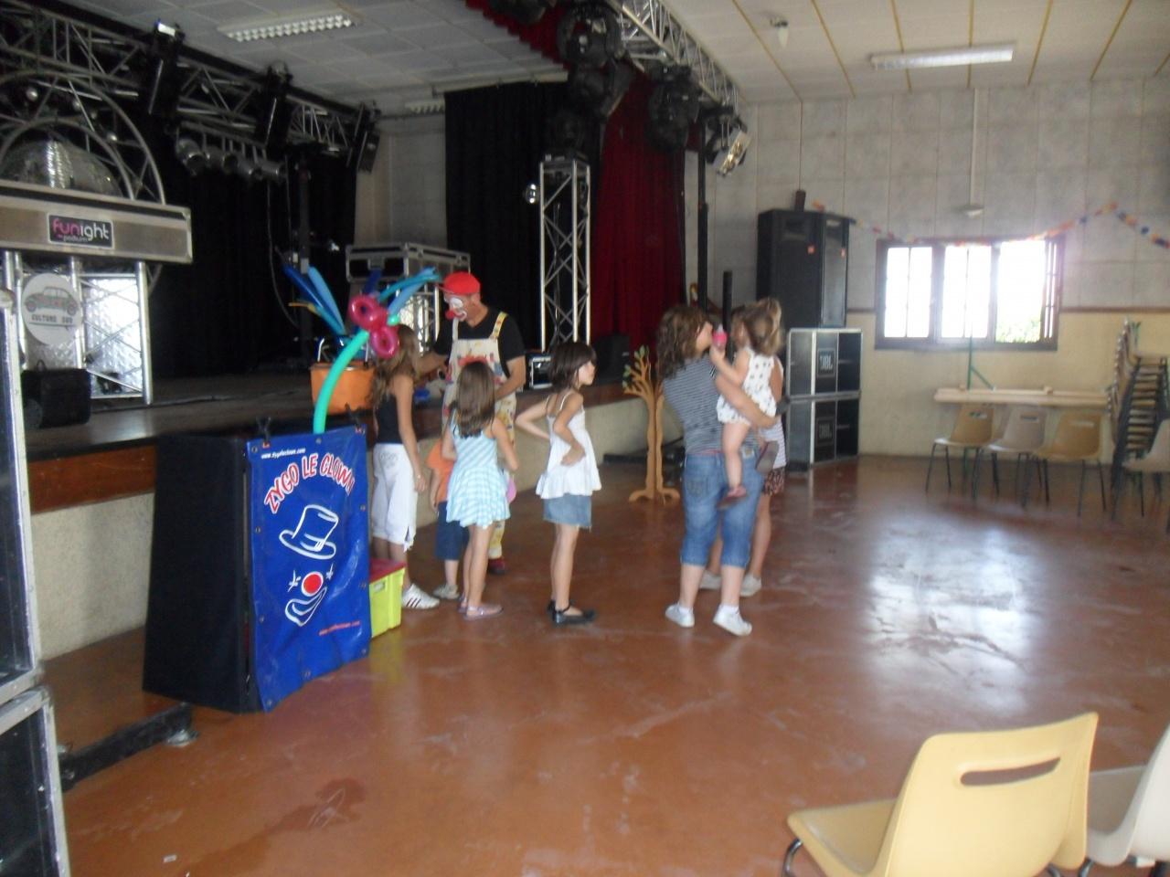 Fêtes patronales 2011