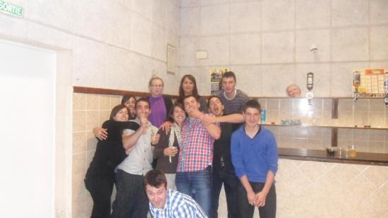Sardinade 28/04/2012